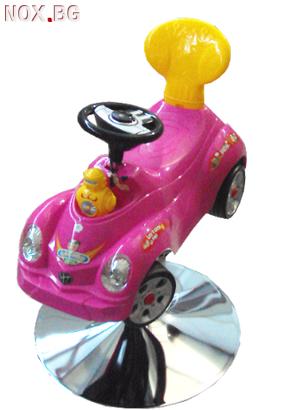 Детско столче S42RS   Оборудване   Варна