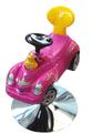 Детско столче S42RS-Оборудване