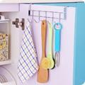 603 Закачалка за кухненски шкаф с 5 куки за закачане-Други