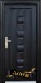 Блиндирана входна врата модел 137-P -50% чист монтаж-Дом и Градина