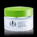"""Подхранващ крем против бръчки с матиращ ефект """"Tibetan Herbs-Био продукти"""