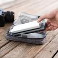 1541 Малък несесер за USB кабели органайзер за флаш карти сл-Други