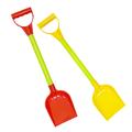 1549 Лопатка за пясък плажна играчка за деца 43см-Дом и Градина