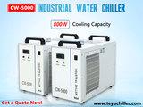 Воден чиллер CW5000 за лазерни резачки за неметални изделия-Други