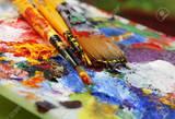 Предлагам частни уроци по рисуване и живопис-Частни уроци