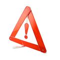 1564 Сгъваем авариен триъгълник за автомобил светлоотразител-Други