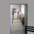 1620 Ресни завеса за врата от PVC мъниста-Други