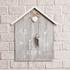 1838 Декоративна къщичка за ключове KEYS с декорация сърце | Дом и Градина  - Добрич - image 3