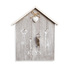 1838 Декоративна къщичка за ключове KEYS с декорация сърце | Дом и Градина  - Добрич - image 4