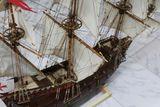 Макет на ветроходен кораб-Колекции