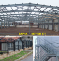 Заваръчнa и железарскa дейност, метални конструкции и издели-Строителни