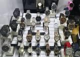 Купува оригинални часовници на ЕДРО-Мъжки Часовници
