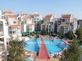 Комплекс Елит Слънчев бряг – хотелски апартаменти за почивка-На море