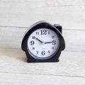 2037 Будилник къщичка настолен часовник с големи цифри-Дом и Градина