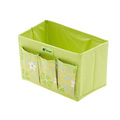 2199 Текстилен органайзер за бюро сгъваема кутия с джобчета-Дом и Градина