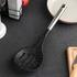 2329 Кухненска решетъчна лъжица с метална дръжка | Дом и Градина  - Добрич - image 0