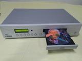 АКУСТИЧНИ РЕШЕНИЯ SP121 CD Hifi CD плейър в сребро-Аудио Системи